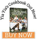 Yia Yia's Cookbook